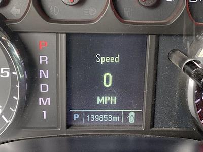 2015 GMC Sierra 3500 Crew Cab DRW 4x4, Platform Body #P20850 - photo 22
