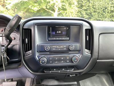 2015 GMC Sierra 3500 Crew Cab DRW 4x4, Platform Body #P20850 - photo 23