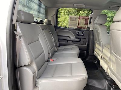 2015 GMC Sierra 3500 Crew Cab DRW 4x4, Platform Body #P20850 - photo 29