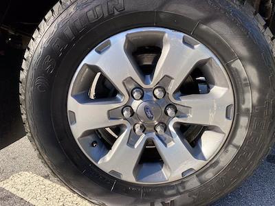 2014 Ford F-150 SuperCrew Cab 4x4, Pickup #P20850A - photo 10