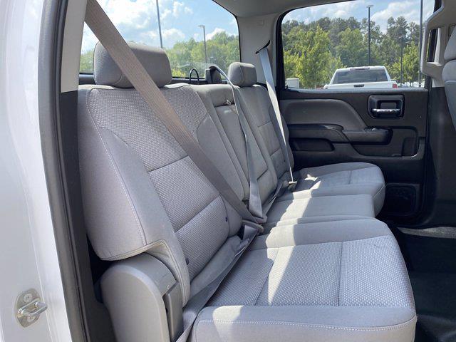 2015 Chevrolet Silverado 2500 Crew Cab 4x4, Pickup #P20852 - photo 18