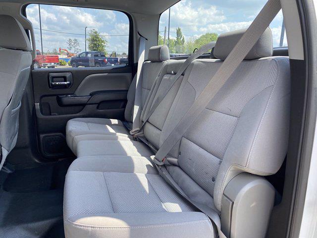 2015 Chevrolet Silverado 2500 Crew Cab 4x4, Pickup #P20852 - photo 19