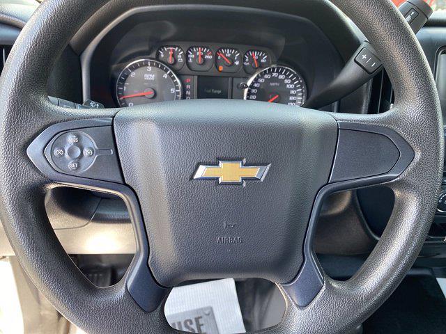 2015 Chevrolet Silverado 2500 Crew Cab 4x4, Pickup #P20852 - photo 22