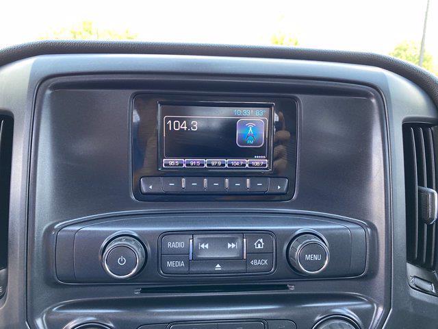 2015 Chevrolet Silverado 2500 Crew Cab 4x4, Pickup #P20852 - photo 24
