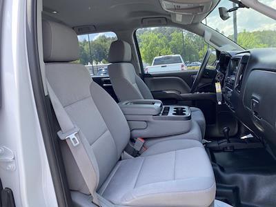 2015 Chevrolet Silverado 2500 Crew Cab 4x4, Pickup #P20852 - photo 17