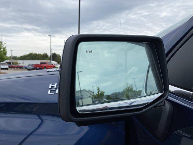 2021 Chevrolet Silverado 1500 Crew Cab 4x4, Pickup #P20871 - photo 13