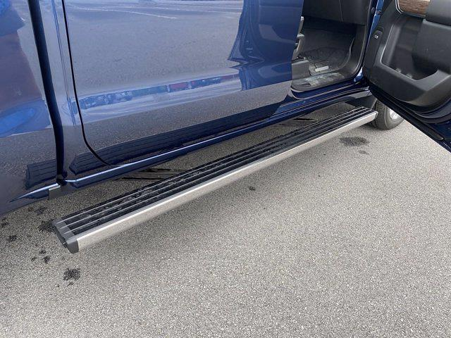 2021 Chevrolet Silverado 1500 Crew Cab 4x4, Pickup #P20871 - photo 14