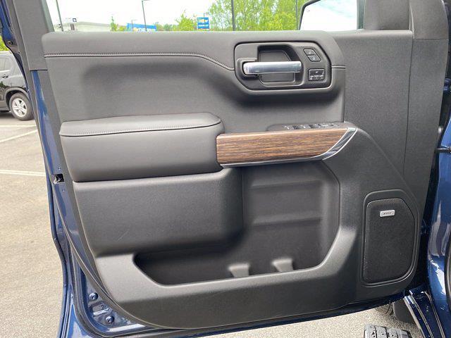 2021 Chevrolet Silverado 1500 Crew Cab 4x4, Pickup #P20871 - photo 17
