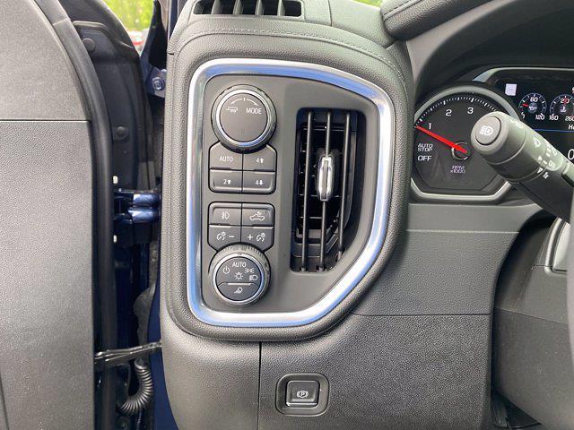 2021 Chevrolet Silverado 1500 Crew Cab 4x4, Pickup #P20871 - photo 25