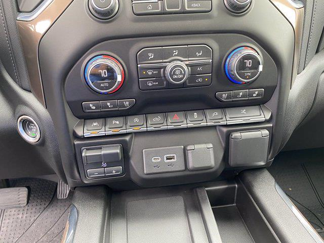 2021 Chevrolet Silverado 1500 Crew Cab 4x4, Pickup #P20871 - photo 31