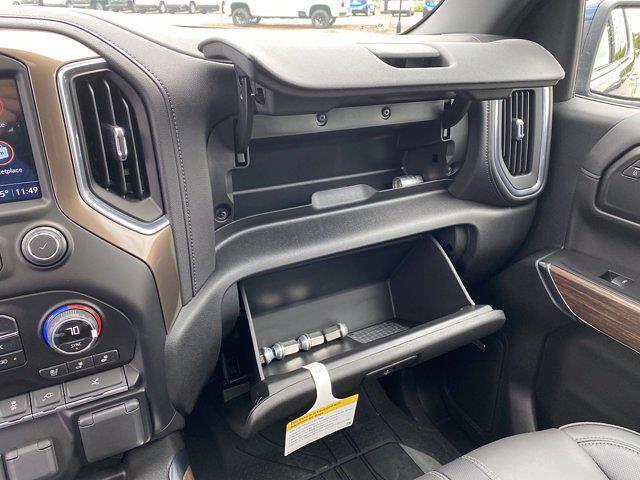2021 Chevrolet Silverado 1500 Crew Cab 4x4, Pickup #P20871 - photo 34