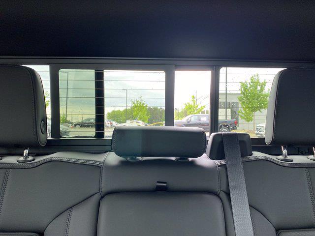 2021 Chevrolet Silverado 1500 Crew Cab 4x4, Pickup #P20871 - photo 36