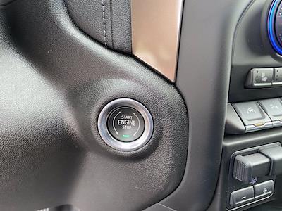 2021 Chevrolet Silverado 1500 Crew Cab 4x4, Pickup #P20871 - photo 28