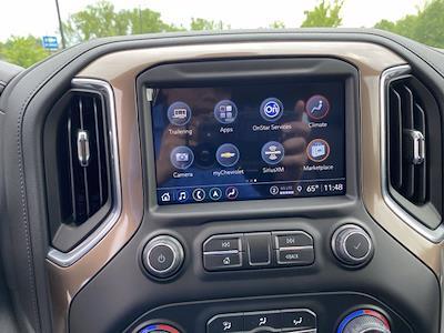 2021 Chevrolet Silverado 1500 Crew Cab 4x4, Pickup #P20871 - photo 29