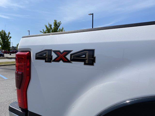 2017 Ford F-250 Crew Cab 4x4, Pickup #P20877 - photo 7