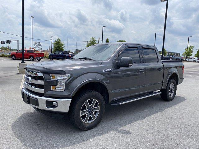 2016 Ford F-150 SuperCrew Cab 4x4, Pickup #P20888 - photo 6