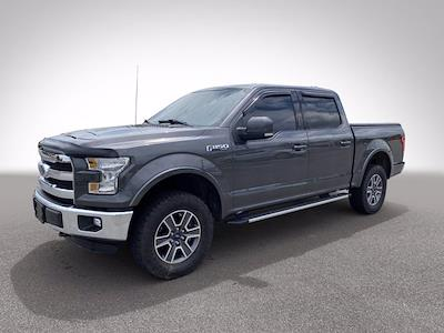 2016 Ford F-150 SuperCrew Cab 4x4, Pickup #P20888 - photo 4