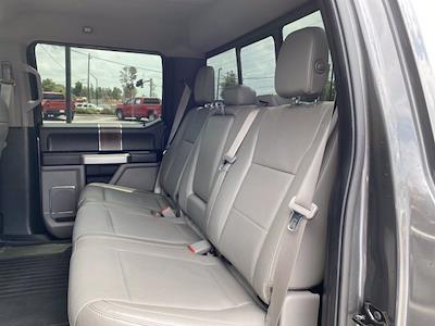 2016 Ford F-150 SuperCrew Cab 4x4, Pickup #P20888 - photo 22