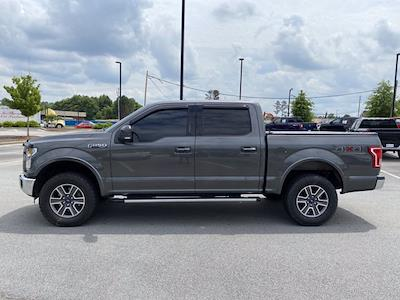2016 Ford F-150 SuperCrew Cab 4x4, Pickup #P20888 - photo 5