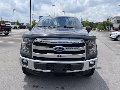 2016 Ford F-150 SuperCrew Cab 4x4, Pickup #P20888 - photo 7