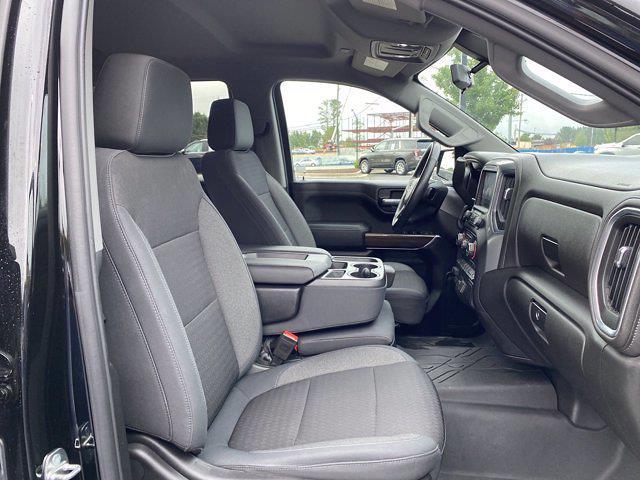 2019 Chevrolet Silverado 1500 Crew Cab 4x4, Pickup #P20895A - photo 21