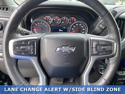 2019 Chevrolet Silverado 1500 Crew Cab 4x4, Pickup #P20895A - photo 3