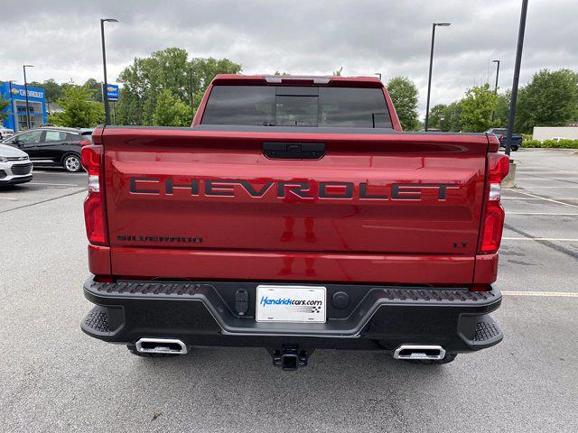 2021 Chevrolet Silverado 1500 Crew Cab 4x4, Pickup #P20896 - photo 3