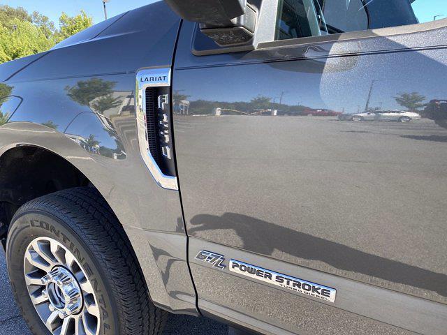 2020 Ford F-250 Crew Cab 4x4, Pickup #P20965 - photo 15