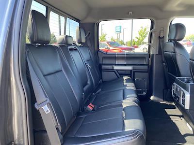 2020 Ford F-250 Crew Cab 4x4, Pickup #P20965 - photo 22