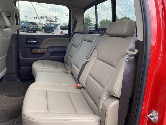 2018 GMC Sierra 1500 Crew Cab 4x4, Pickup #P20968 - photo 23