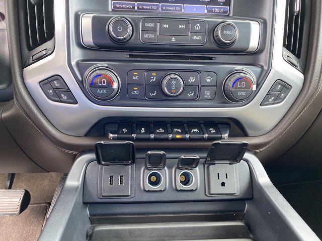 2018 GMC Sierra 1500 Crew Cab 4x4, Pickup #P20968 - photo 28