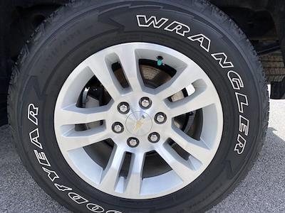 2018 Chevrolet Silverado 1500 Double Cab 4x4, Pickup #P20971 - photo 14