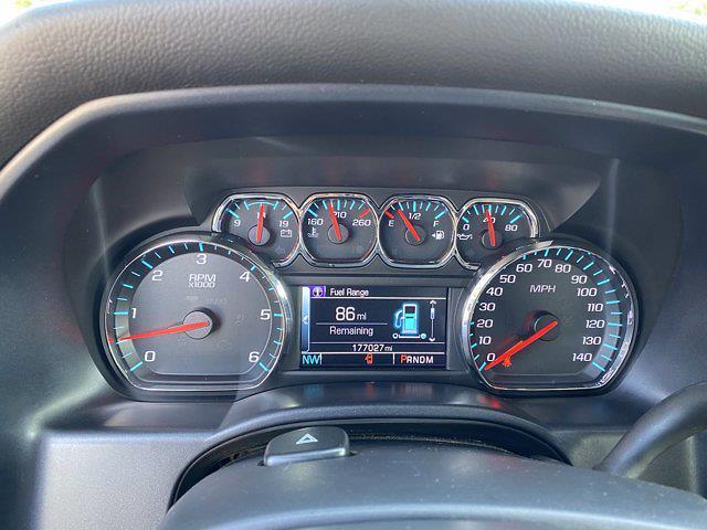 2015 Chevrolet Silverado 1500 Crew Cab 4x2, Pickup #P20971A - photo 14