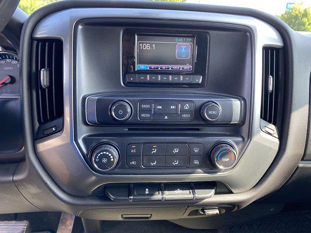 2015 Chevrolet Silverado 1500 Crew Cab 4x2, Pickup #P20971A - photo 15