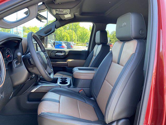 2021 Chevrolet Silverado 2500 Crew Cab 4x4, Pickup #P21002 - photo 17