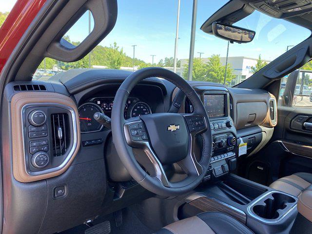 2021 Chevrolet Silverado 2500 Crew Cab 4x4, Pickup #P21002 - photo 23