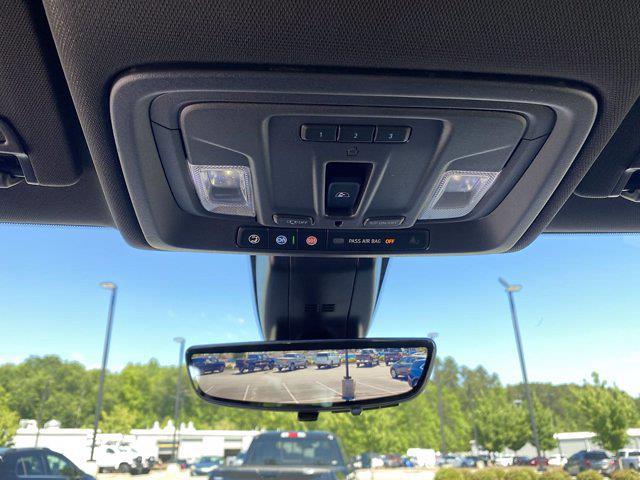 2021 Chevrolet Silverado 2500 Crew Cab 4x4, Pickup #P21002 - photo 35