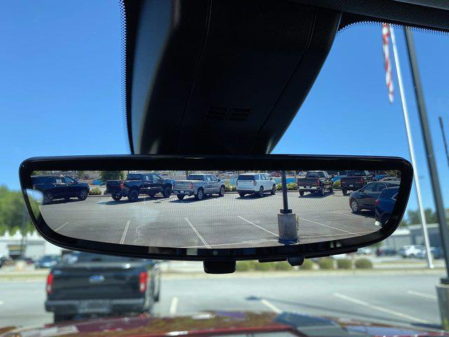 2021 Chevrolet Silverado 2500 Crew Cab 4x4, Pickup #P21002 - photo 36