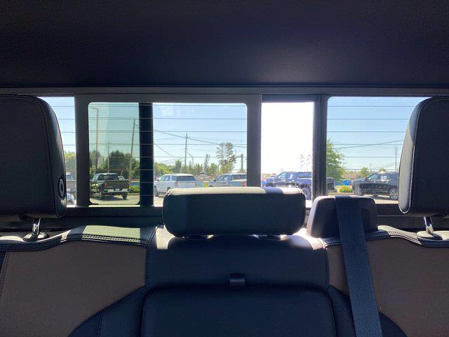 2021 Chevrolet Silverado 2500 Crew Cab 4x4, Pickup #P21002 - photo 37