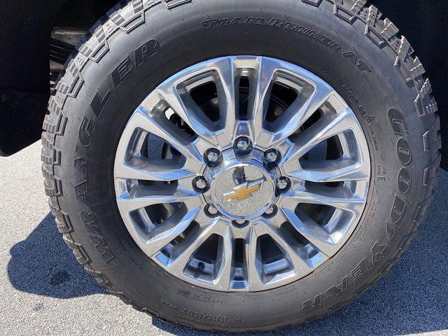 2021 Chevrolet Silverado 2500 Crew Cab 4x4, Pickup #P21002 - photo 39