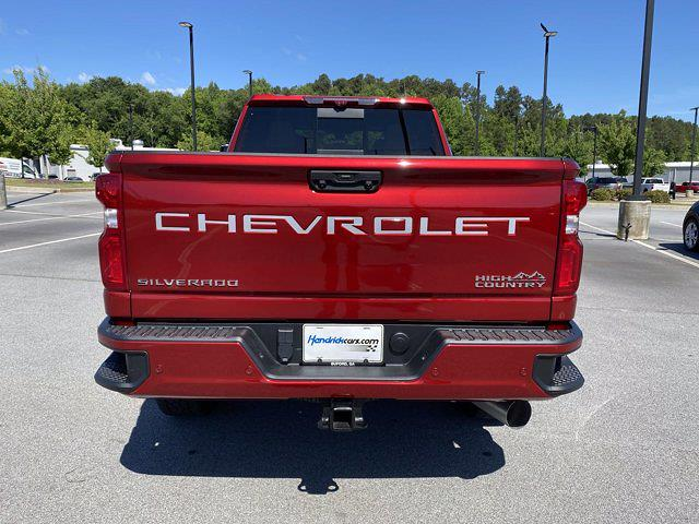 2021 Chevrolet Silverado 2500 Crew Cab 4x4, Pickup #P21002 - photo 41