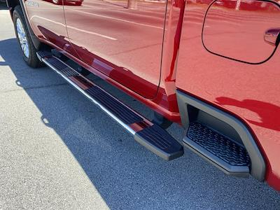 2021 Chevrolet Silverado 2500 Crew Cab 4x4, Pickup #P21002 - photo 12