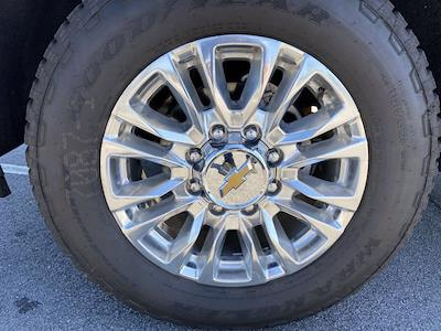 2021 Chevrolet Silverado 2500 Crew Cab 4x4, Pickup #P21002 - photo 14