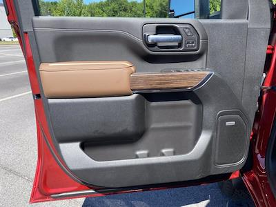 2021 Chevrolet Silverado 2500 Crew Cab 4x4, Pickup #P21002 - photo 16
