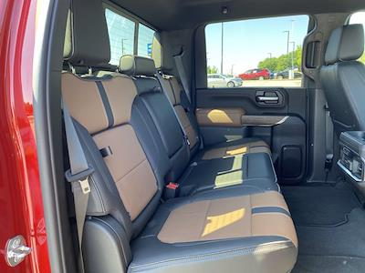 2021 Chevrolet Silverado 2500 Crew Cab 4x4, Pickup #P21002 - photo 20