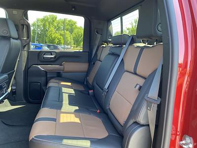 2021 Chevrolet Silverado 2500 Crew Cab 4x4, Pickup #P21002 - photo 22