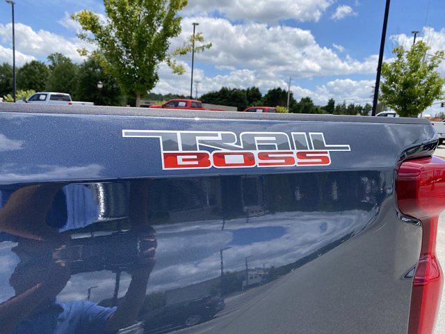 2021 Chevrolet Silverado 1500 Crew Cab 4x4, Pickup #P21027 - photo 13