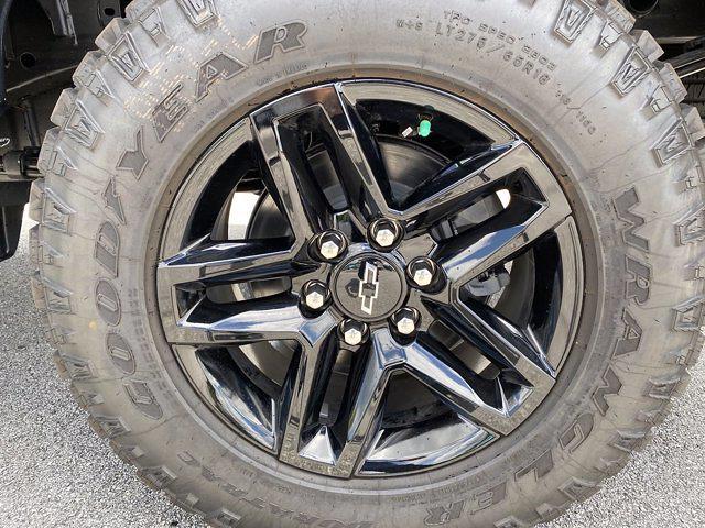 2021 Chevrolet Silverado 1500 Crew Cab 4x4, Pickup #P21027 - photo 15