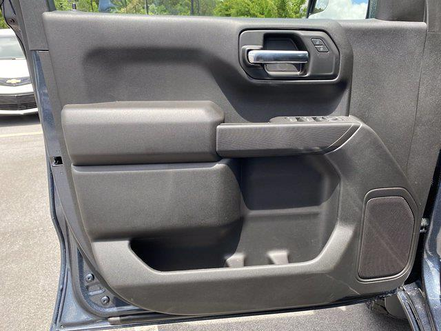 2021 Chevrolet Silverado 1500 Crew Cab 4x4, Pickup #P21027 - photo 17