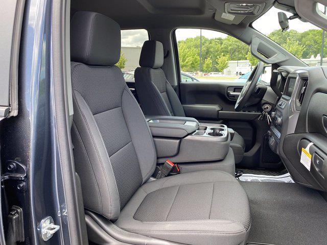 2021 Chevrolet Silverado 1500 Crew Cab 4x4, Pickup #P21027 - photo 19